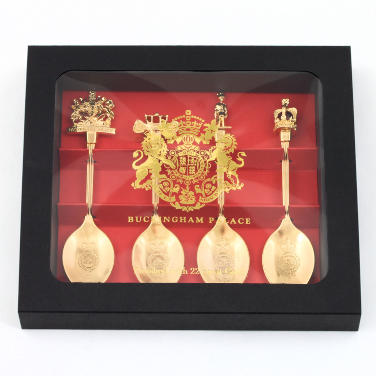 Buy Buckingham Palace Souvenir Spoons | Official Gifts From Royal  Collection Trust's Shop