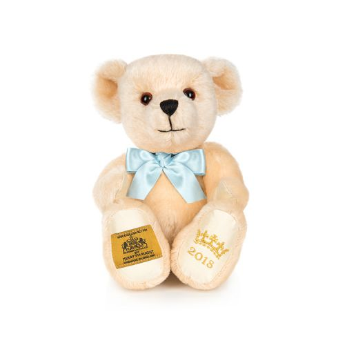 Limited Edition Royal Baby 2018 Official Commemorative Bear