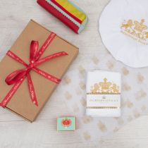 The Pamper Letterbox Gift