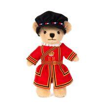 Limited Edition Yeoman Teddy Bear