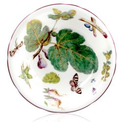 Buckingham Palace Chelsea Porcelain Salad Bowl
