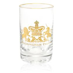 Buckingham Palace Tot Glass