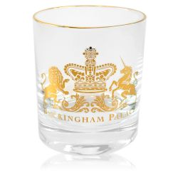 Buckingham Palace Glass Tumbler