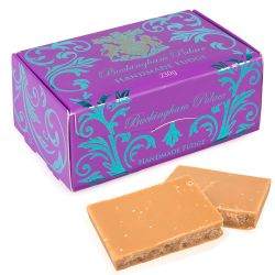 Buckingham Palace Handmade Fudge