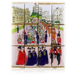 Windsor Castle Chocolate Pack