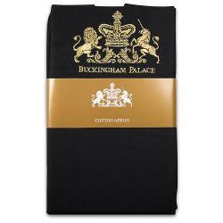 Buckingham Palace Black Apron