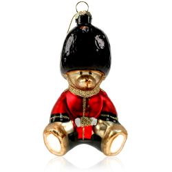 Buckingham Palace Guardsman Ornament