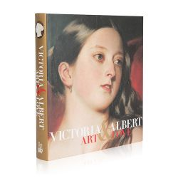 Victoria and Albert: Art and Love