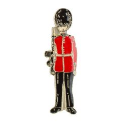 Buckingham Palace Guardsman Pin Badge
