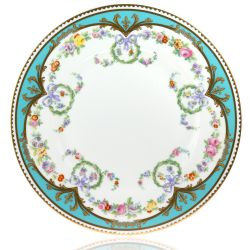 Buckingham Palace Great Exhibition Salad Plate