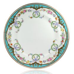 Buckingham Palace Great Exhibition Dinner Plate