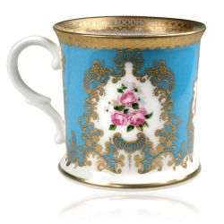 Buckingham Palace Coat of Arms Tankard