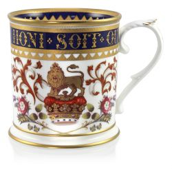 The Duke and Duchess of York Tankard