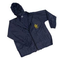 Buckingham Palace Waterproof Jacket