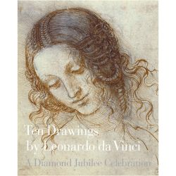 Leonardo da Vinci: Ten Drawings
