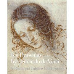 Leonardo da Vinci: Ten Drawings
