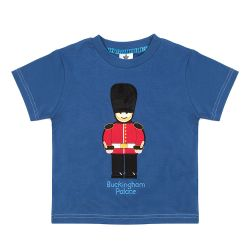 Buckingham Palace Guardsman T-Shirt
