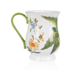 Buckingham Palace Chelsea Porcelain Coffee Mug