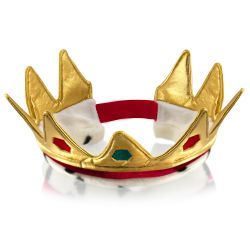 Buckingham Palace Dress Up Crown