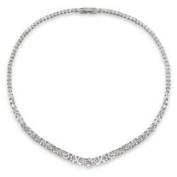 Buckingham Palace The Queen's 90th Birthday Necklace