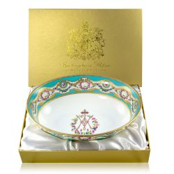 Limited Edition Victoria and Albert Bowl