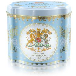 Buckingham Palace English Afternoon Tea Caddy