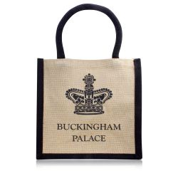 Buckingham Palace Mini Juco Bag