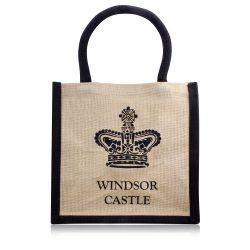 Windsor Castle Mini Juco Bag