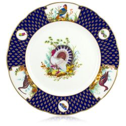 Limited Edition Tournai Plate