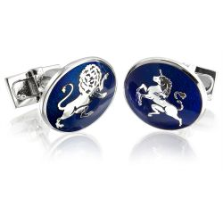 Buckingham Palace Lion and Unicorn Cufflinks