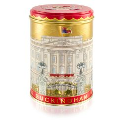 Buckingham Palace Tea Caddy