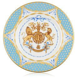 Buckingham Palace The Queen's 90th Birthday Commemorative Side Plate