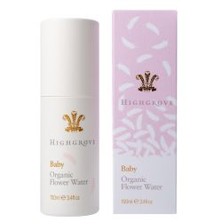Highgrove Baby Organic Flower Water