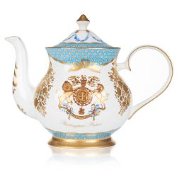 Limited Edition The Queen's 90th Birthday Teapot