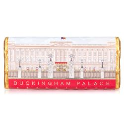 Buckingham Palace Façade Chocolate Bar