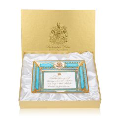 Limited Edition The Queen's 90th Birthday Tra