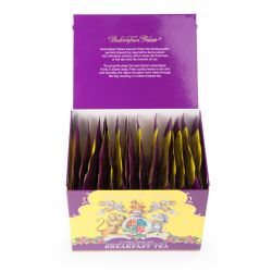 Buckingham Palace Breakfast Tea Bags
