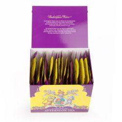 Buckingham Palace Afternoon Tea Bags