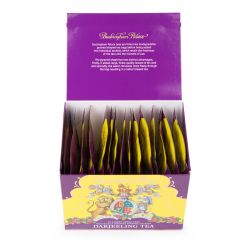 Buckingham Palace Darjeeling Tea Bags