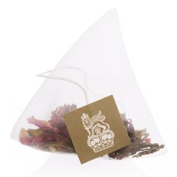 Buckingham Palace White Tea, Rose and Pomegranate Tea Bags