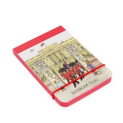Buckingham Palace Notepad