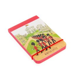 Windsor Castle Notepad