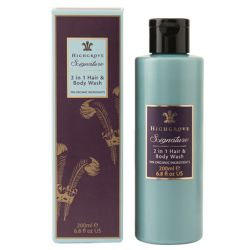 Highgrove Signature 2 in 1 Hair and Body Wash
