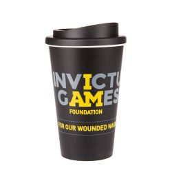 Invictus Games Reusable Cup