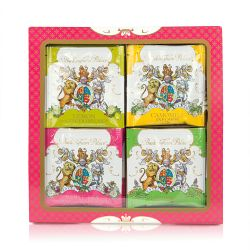 Buckingham Palace Infusion Tea Collection