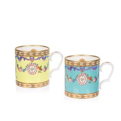 Special Edition Sèvres Coffee Cups