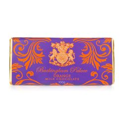 Buckingham Palace Orange Chocolate Bar