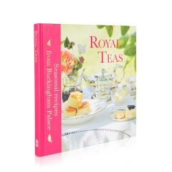 Royal Tea: Seasonal Recipes from Buckingham Palace