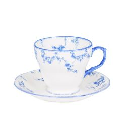 Buckingham Palace Royal Birdsong Coffee Cup and Saucer