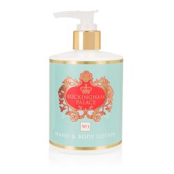 Buckingham Palace N°1 Hand and Body Lotion